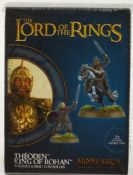 LOTR 3039 Theoden, King of Rohan
